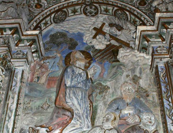 Boim-kápolna, Lemberg