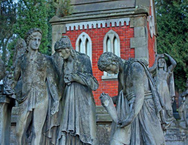 Licsakivszkij temető