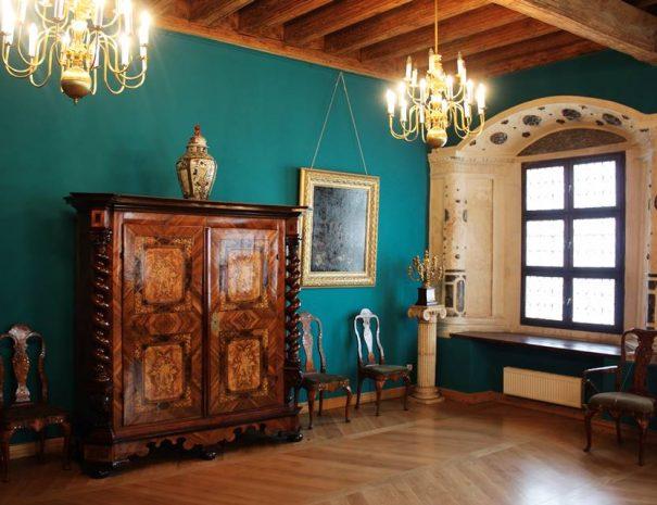 Bandinelli-palota