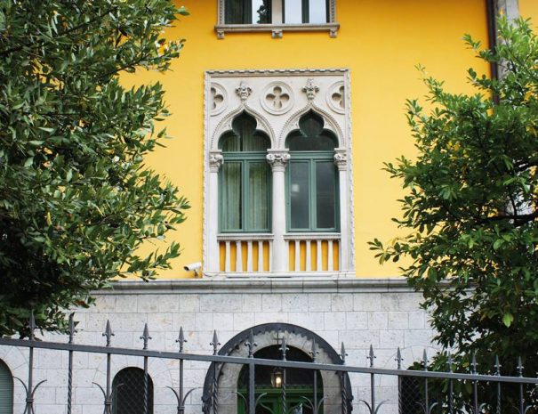Abbázia Opatija