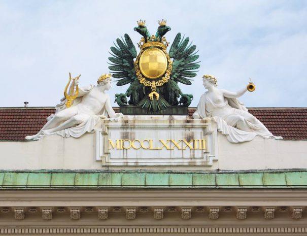 Habsburg címer