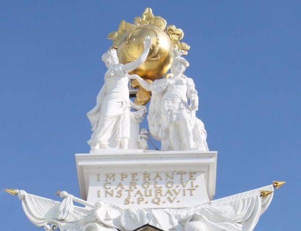 VI. Károly-emlékmű