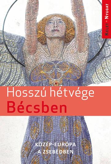 Bécs Ausztria útikönyv