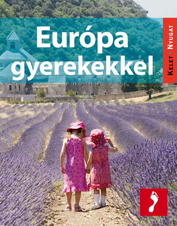 Európa gyerekek
