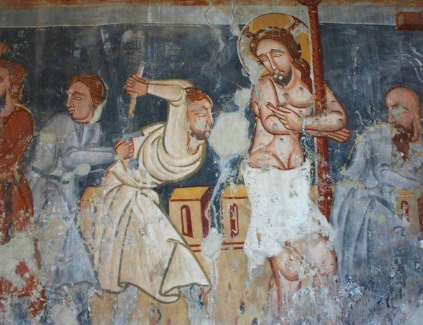 Gelencei templom, Székelyföld