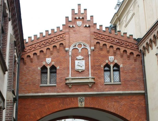 Czartoryski Múzeum