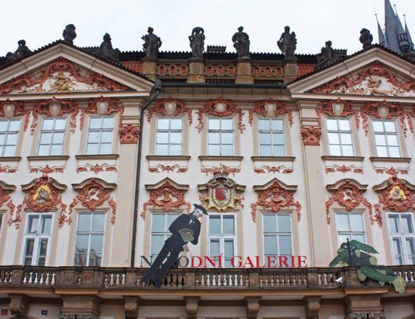 Kinský-palota