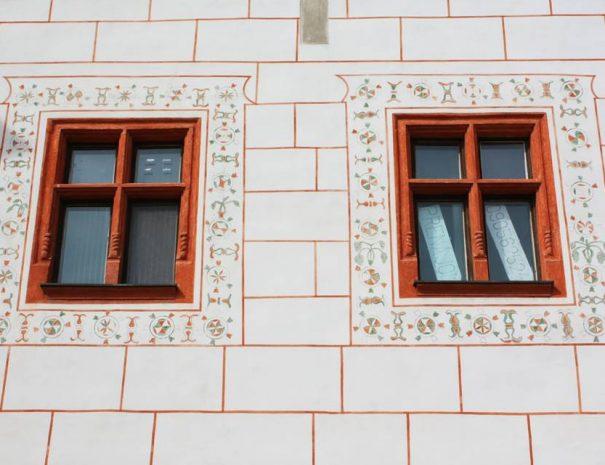 Épület Besztercebányán