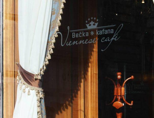 Bécsi kávéház