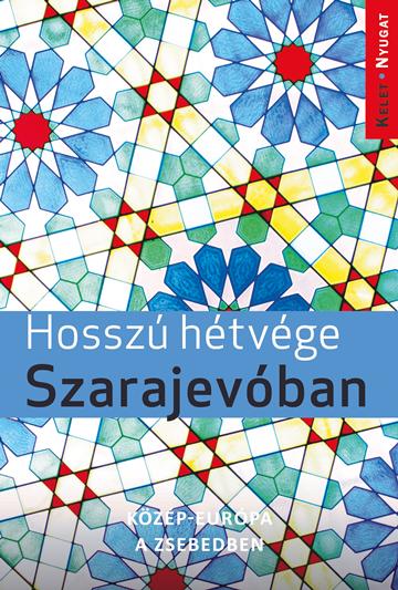 Szarajevó útikönyv