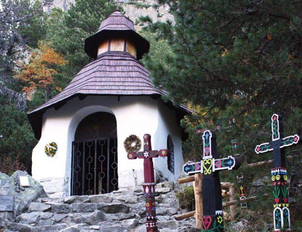 Szimbolikus temető