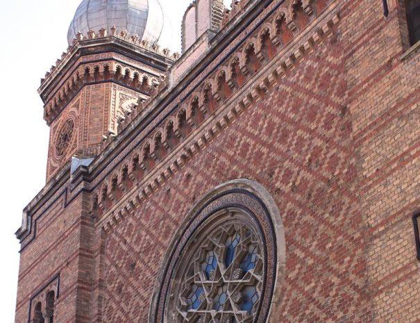 Belvárosi zsinagóga, Temesvár