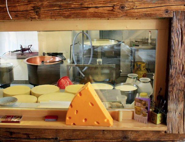 Homoródalmási sajtműhely