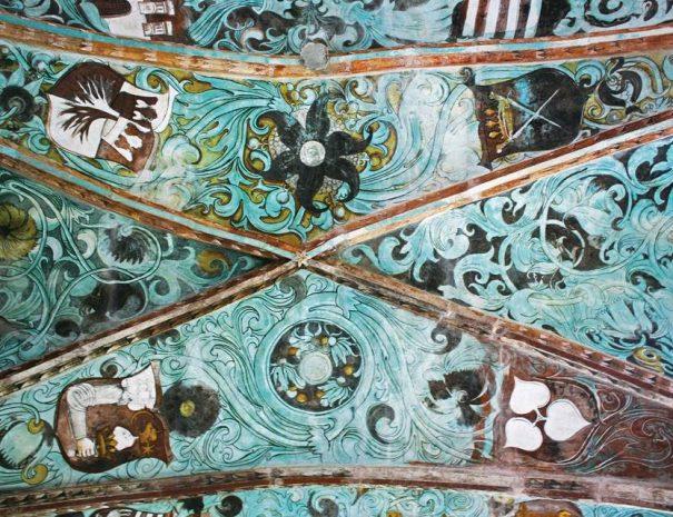 Székelydályai templom, Székelyföld