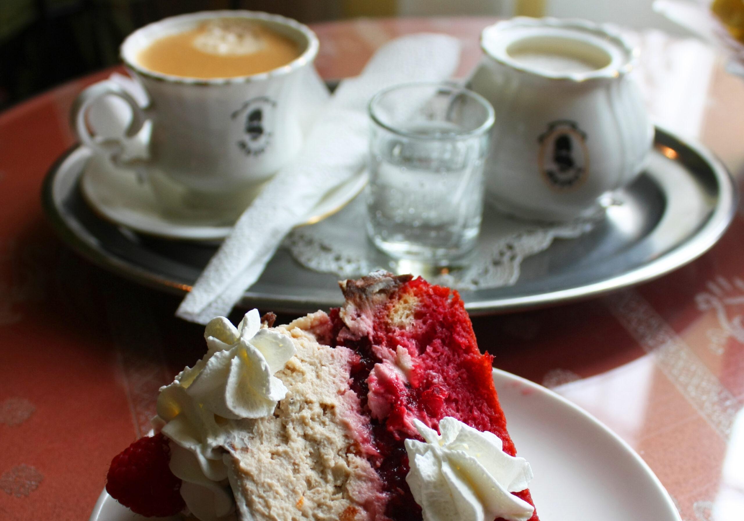 Mozart Café Kolozsvár