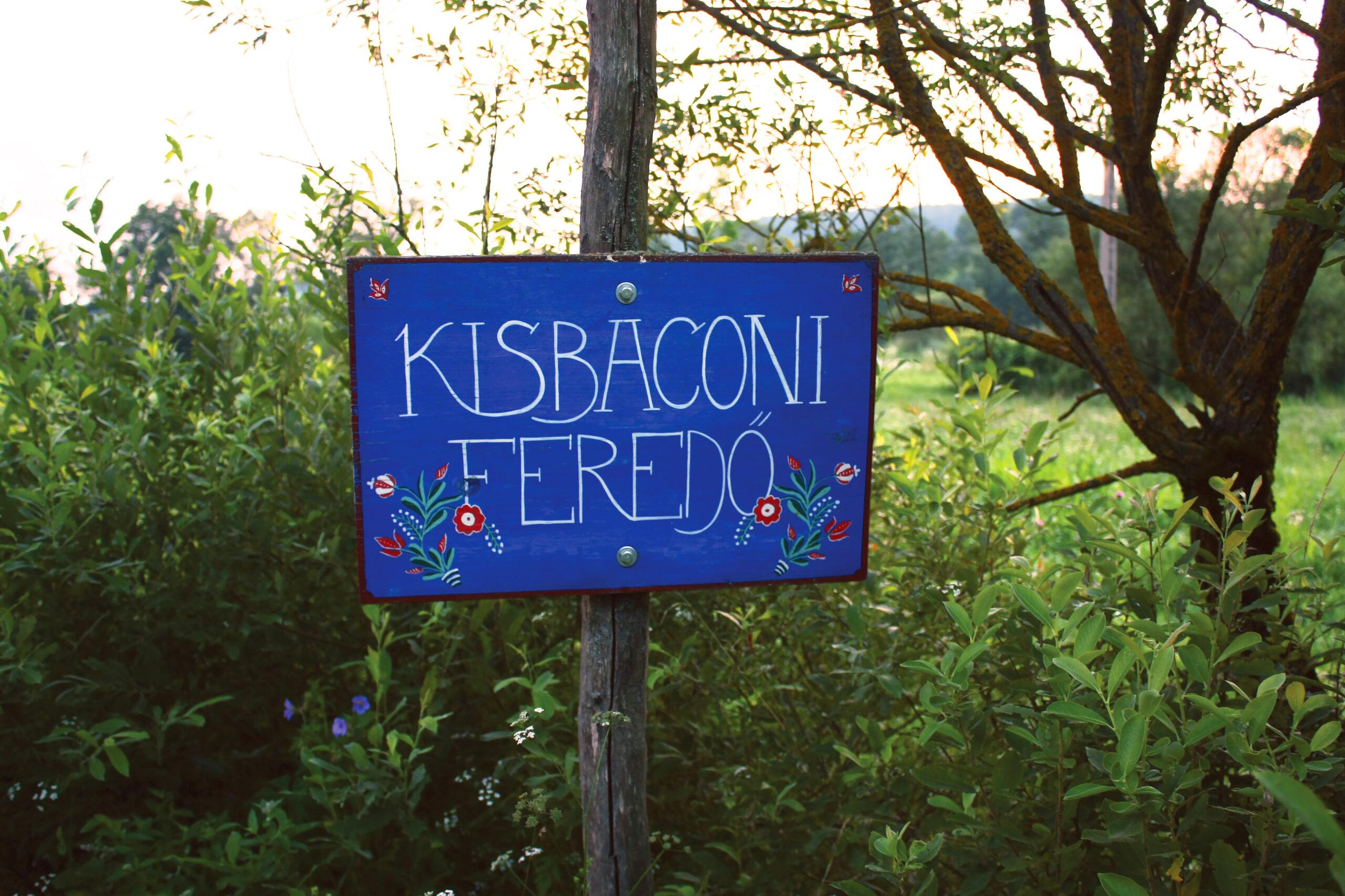 Kisbacon