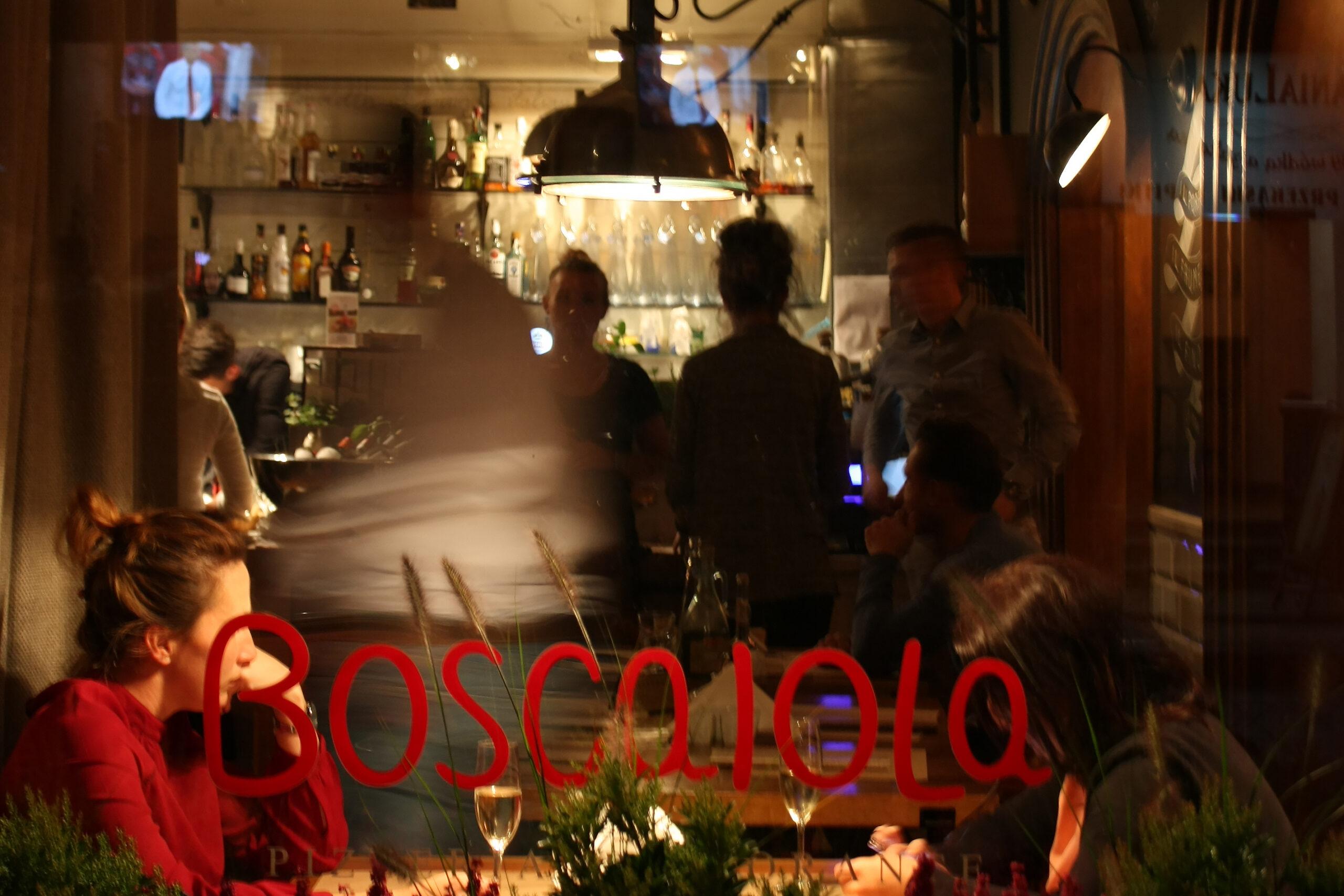 Boscaiola