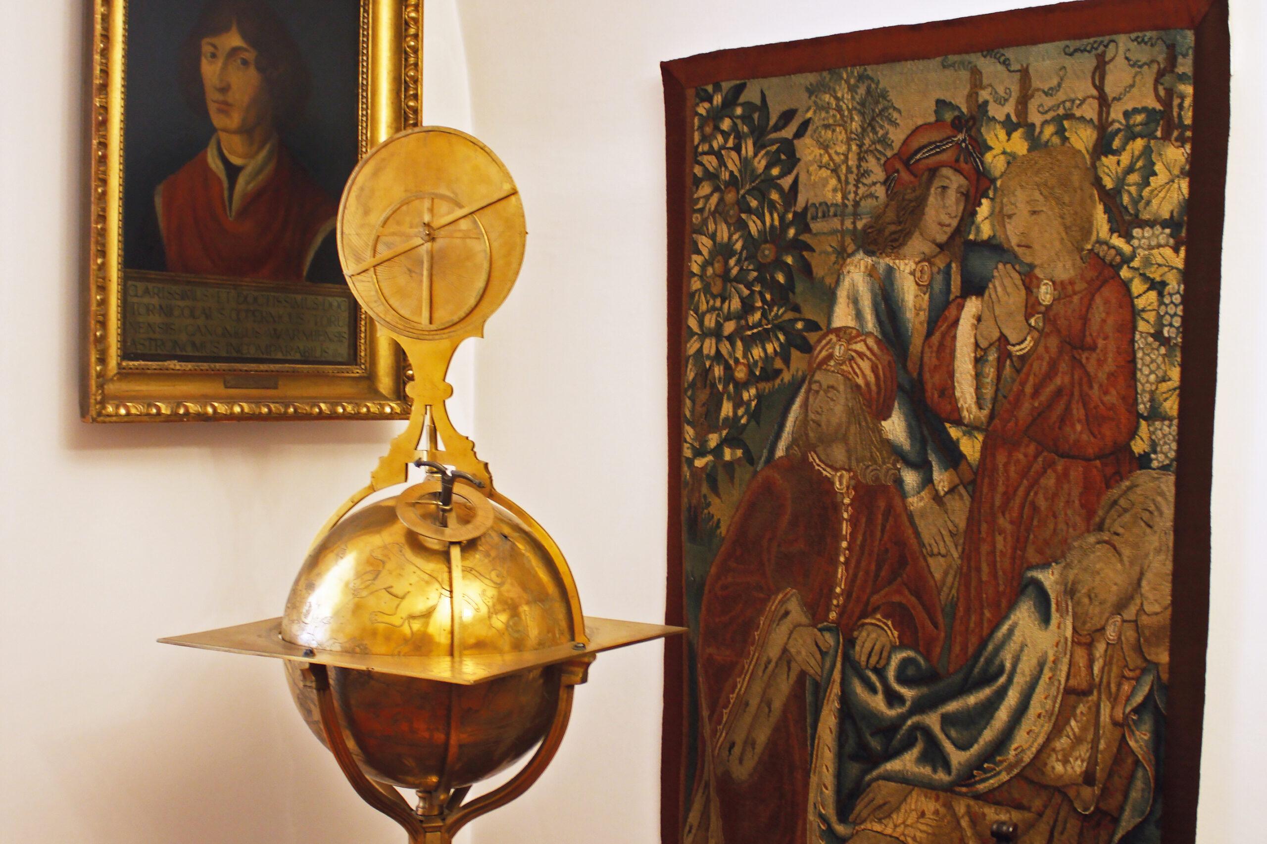 Krakkó Collegium Maius