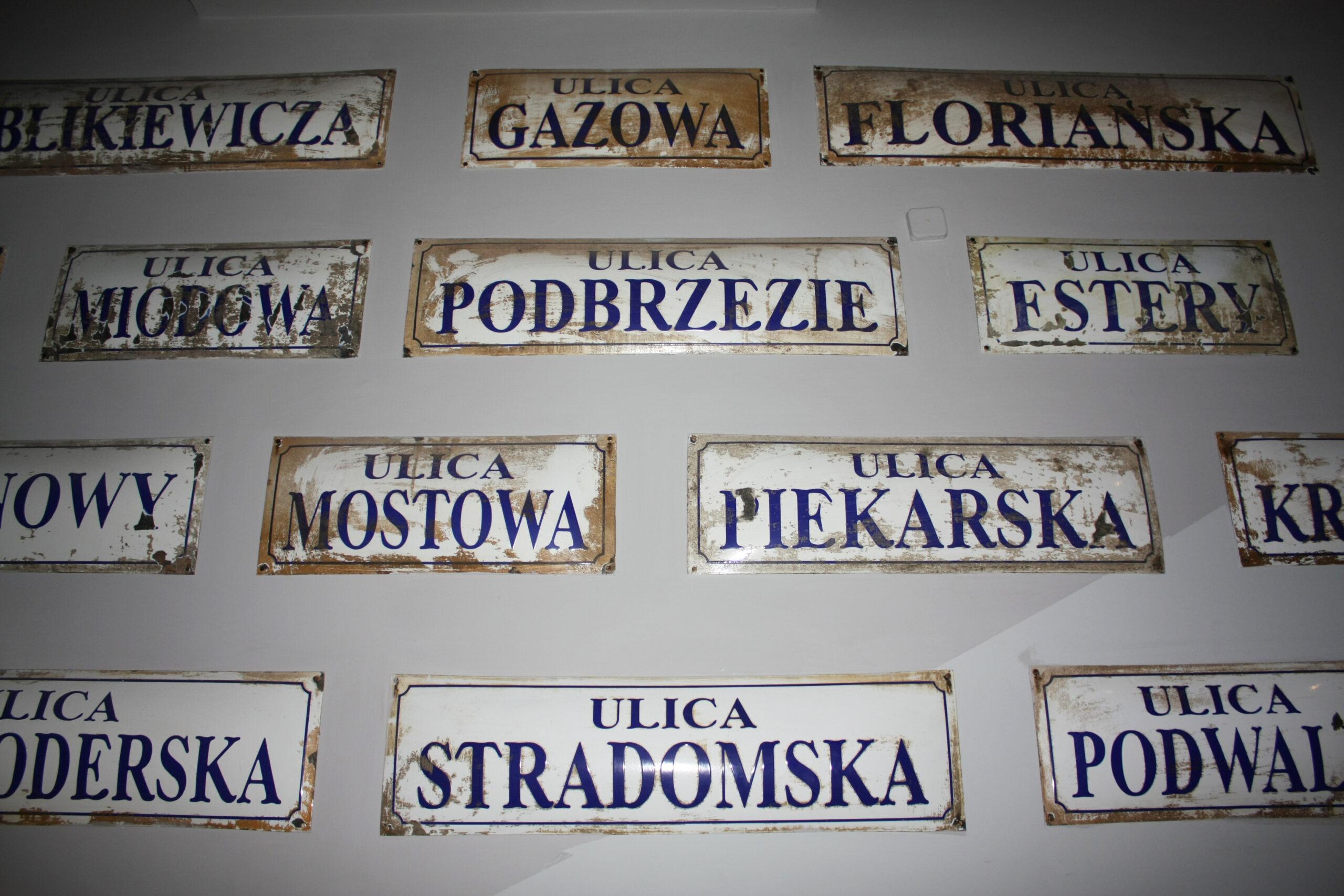 Krakkó náci megszállás múzeuma
