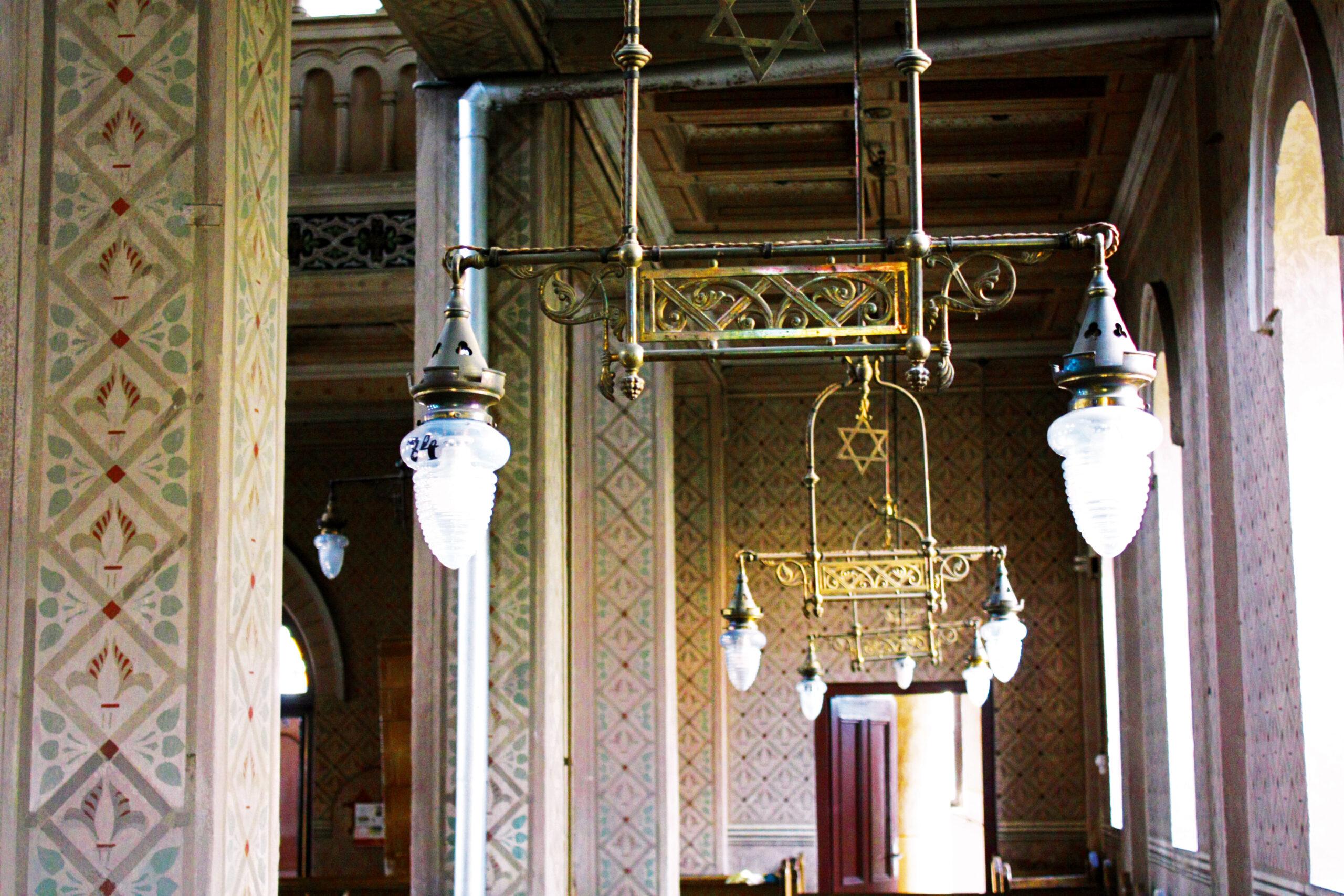 Nagyszebeni zsinagóga